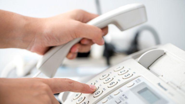 Навыки ведения эффективного разговора по телефону