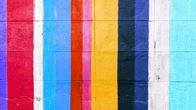 Воздействие цвета и психология цветовосприятия