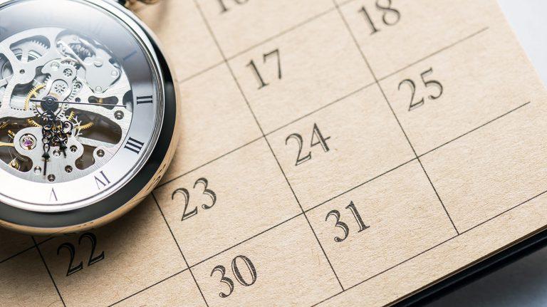 Десять главных правил планирования времени